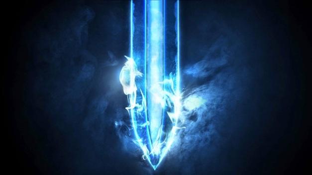 flaming sword tip